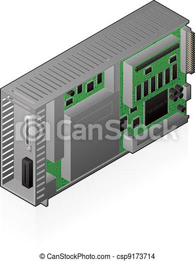 Networking hardware - csp9173714