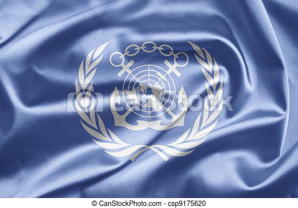 International Maritime Organization - csp9175620