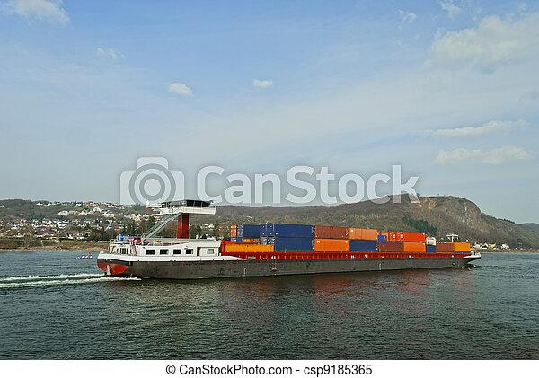 Cargo Sip - csp9185365