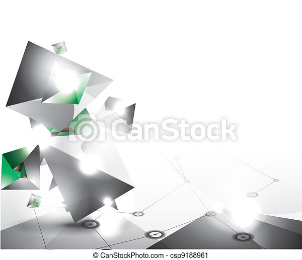 abstract background  - csp9188961