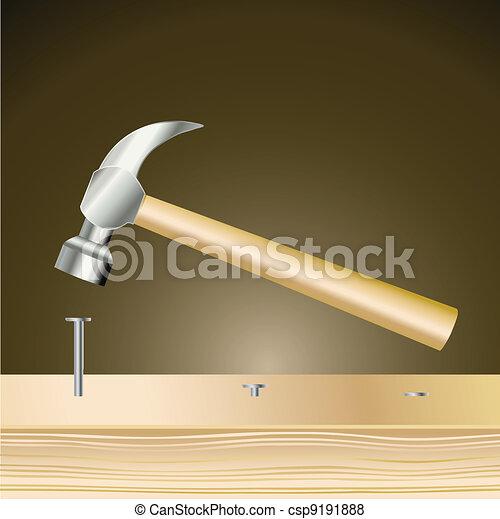 hammer - csp9191888