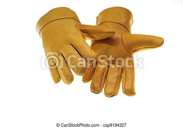 Safety Glove - csp9194327