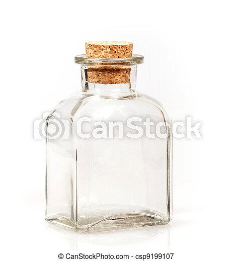 Glas leer clipart  Bilder von glas, stöpsel, leer, flasche, kork - leer, glas flasche ...