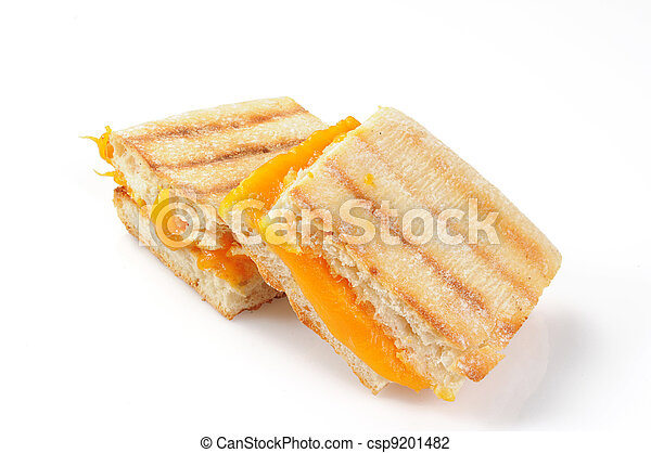 Grilled cheese panini - csp9201482
