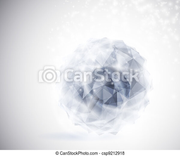 Precious crystal - csp9212918