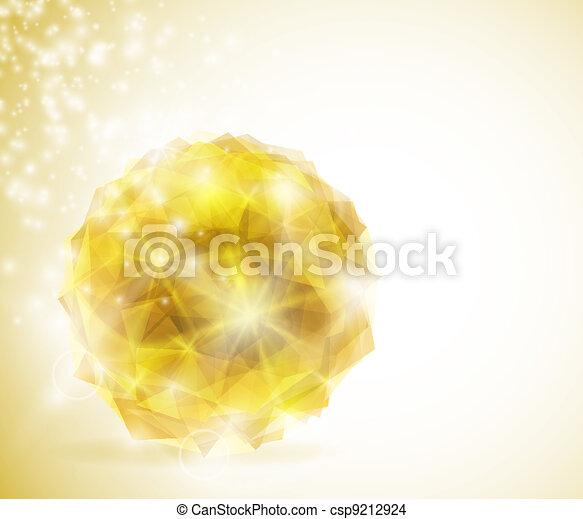 Precious crystal - csp9212924