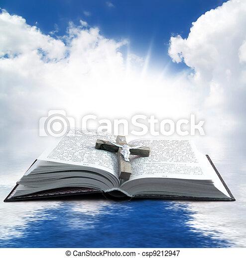 Holy book - csp9212947