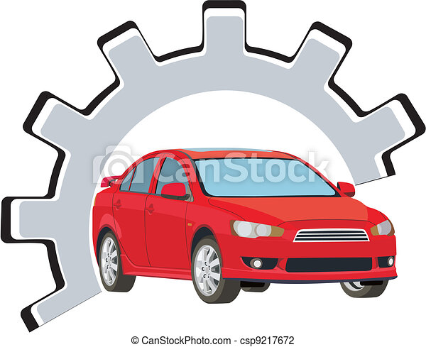 car fix - csp9217672