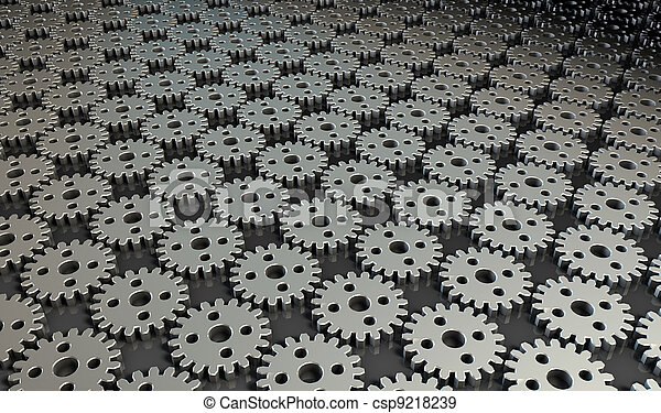 Mechanical Engineering - csp9218239