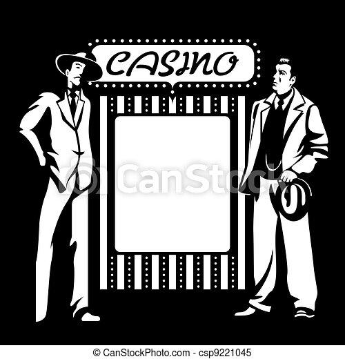 Casino mafia - csp9221045