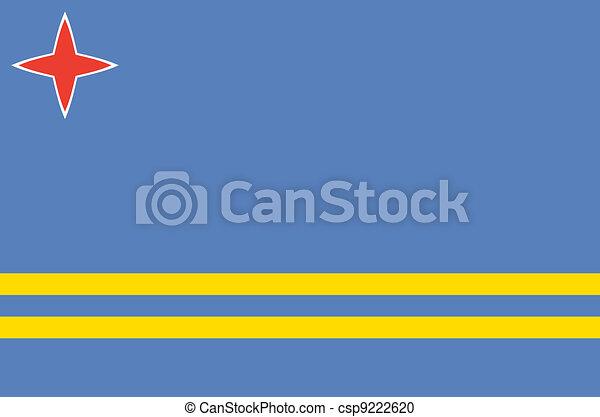 Aruba - csp9222620