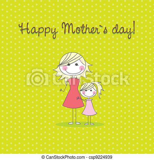 happy mother?s  day - csp9224939