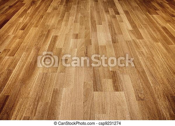 New oak parquet - csp9231274