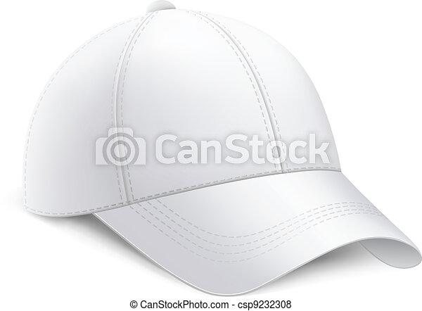 Baseball cap - csp9232308