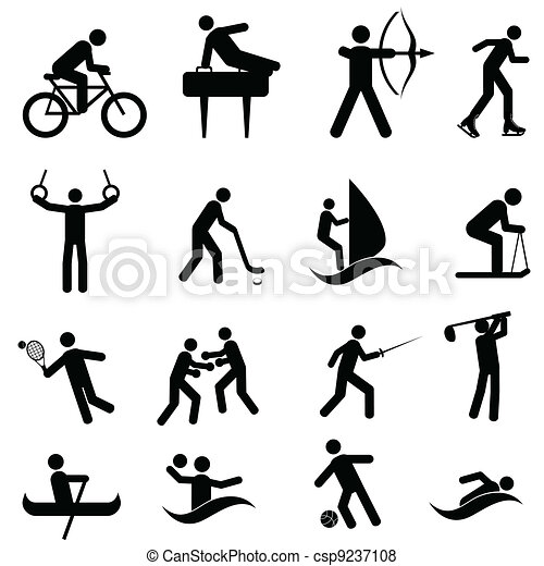 Sports Athl C3 A9tique Ic C3 B4nes 9237108 likewise Boys Running Clip Art 382593 likewise Mewarnai Kaligrafi Kuylh further Illustration Ice Hockey Player Black White 523167397 furthermore Details. on sports action art