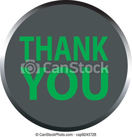 "vector ""thank you"" - csp9243728"