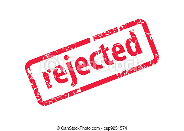 Stamp rejected. eps8 - csp9251574