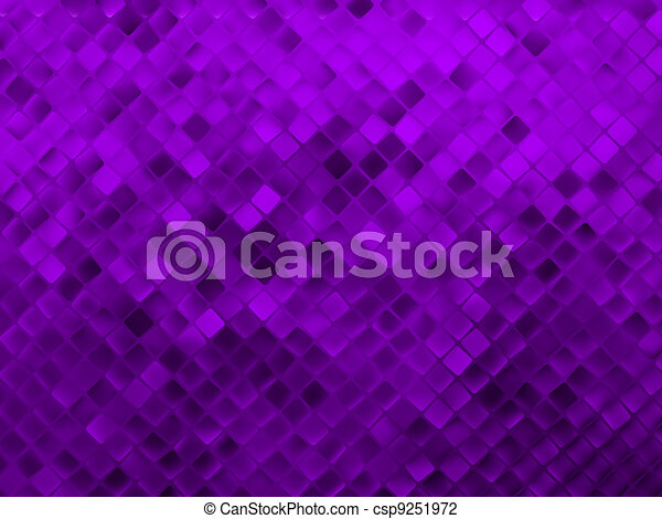 Amazing template violet glittering. EPS 8 - csp9251972