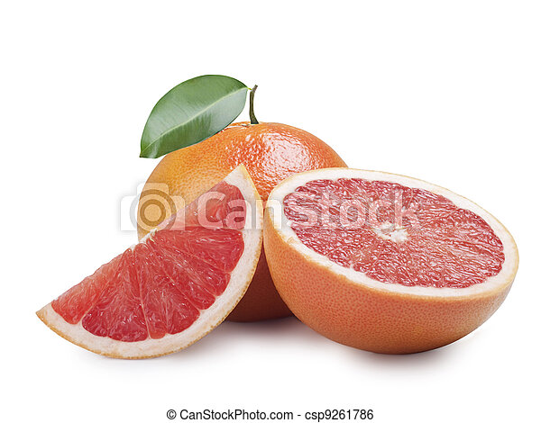grapefruit  - csp9261786