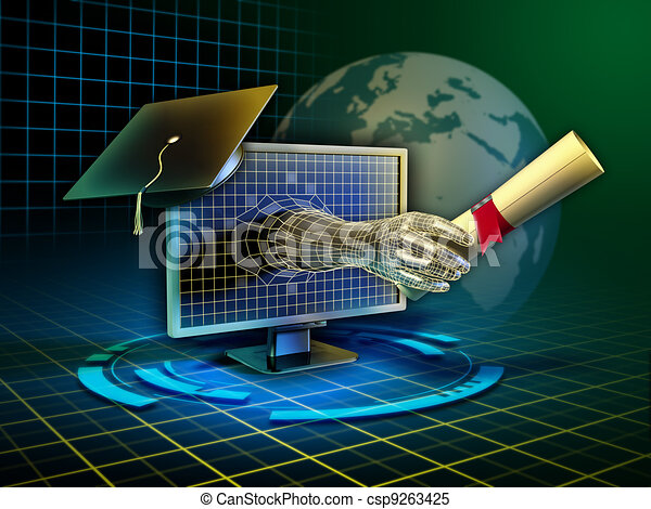 Online learning - csp9263425