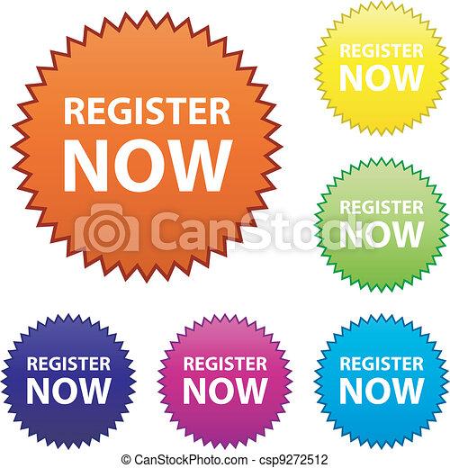 Vector register now - csp9272512