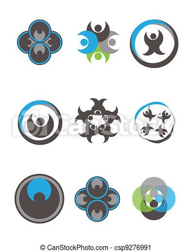 Unity icon - csp9276991