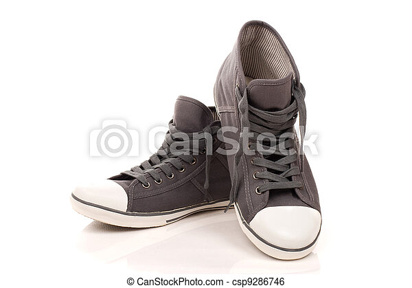 High top sneakers - csp9286746