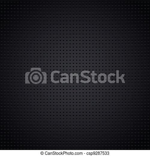 Structured metallic perforated sheet - csp9287533