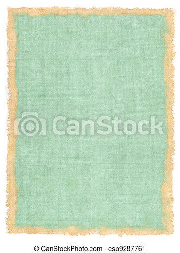 Vintage Stained Background - csp9287761