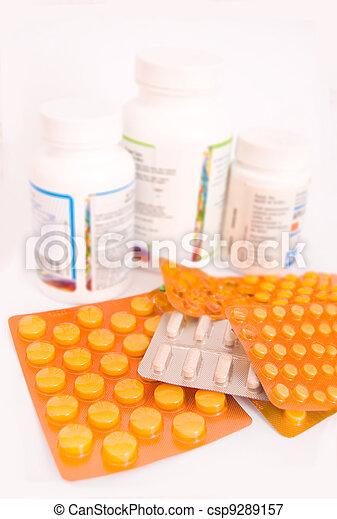 Medicament. - csp9289157