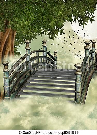 fantasy bridge - csp9291811