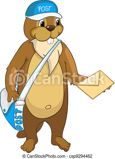 Beaver CREES. - csp9294462