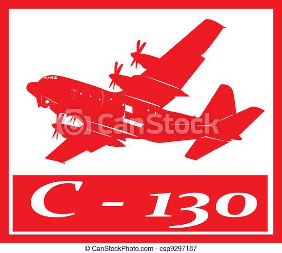 Aircraft - csp9297187