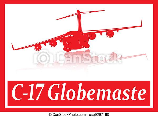 Aircraft - csp9297190