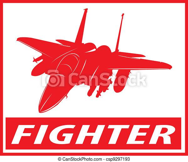 Aircraft - csp9297193