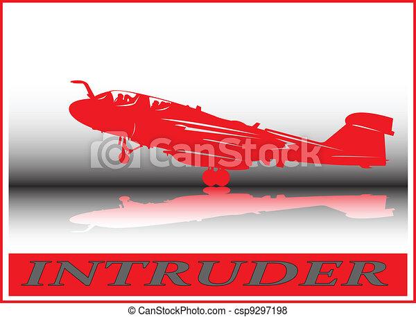 Aircraft - csp9297198