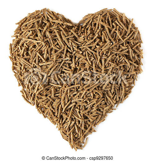 Dietary Fiber for Heart Health - csp9297650