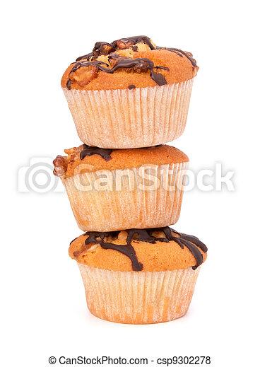 muffins - csp9302278