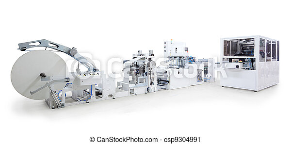 Printing and packaging machines - csp9304991