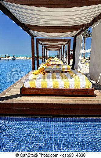 luxury place resort - csp9314830