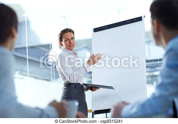 Project presentation - csp9315241