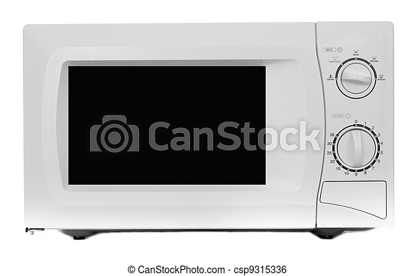 Microwave oven - csp9315336