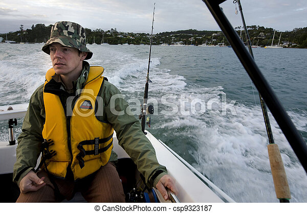 Sport and Recreation - Fishing