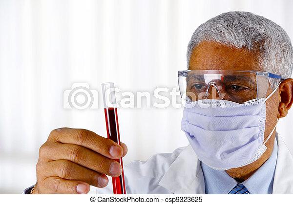 Doctor - csp9323625