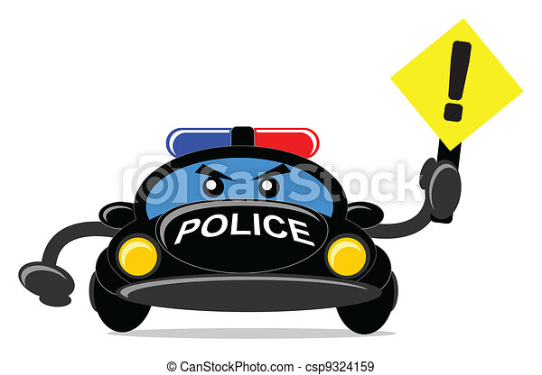traffic sign - csp9324159
