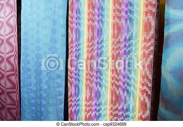 Craft and Art -Weaving - csp9324689