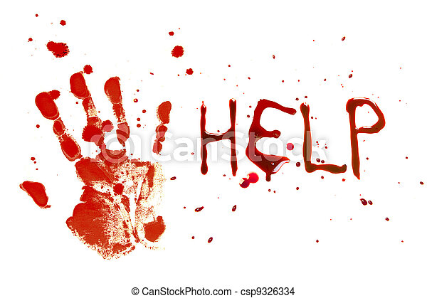 Cry for help - csp9326334