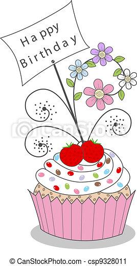 happy birthday - csp9328011