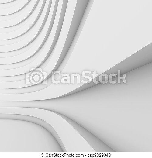 Modern Architecture Background - csp9329043