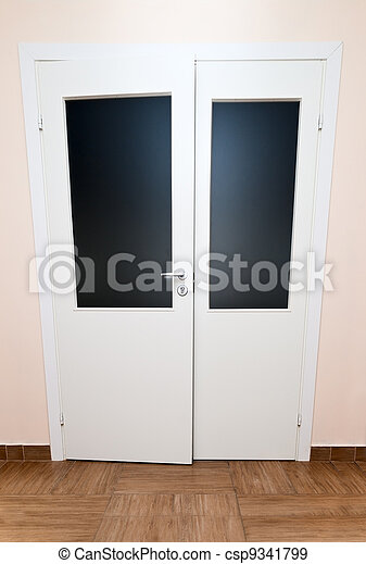Imagined door - csp9341799